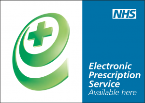 NHS EPS2 Logo
